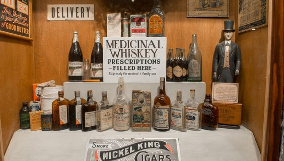 © American Prohibition Museum