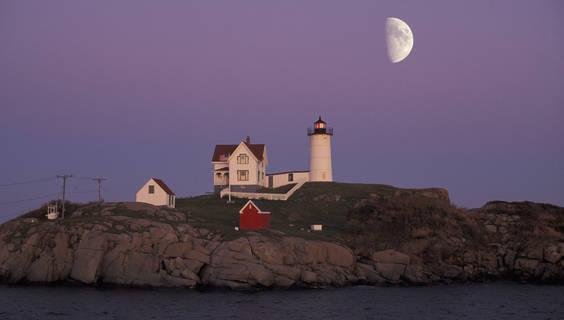 Maine © Christian Heeb