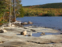 Acadia National Park, Maine.  © Christian Heeb