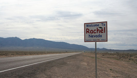 © Travel Nevada
