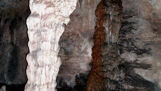 Carlsbad%20Caverns%2C%20New%20Mexico © New%20Mexico%20Tourism/Dan%20Monaghan